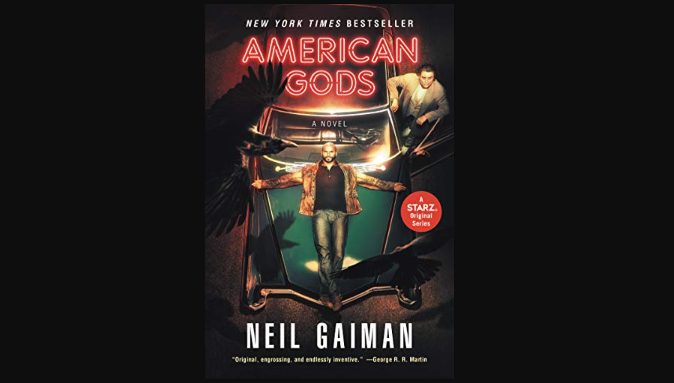 American Gods The TV Show: Thoughts